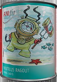 Nautilus Ragout